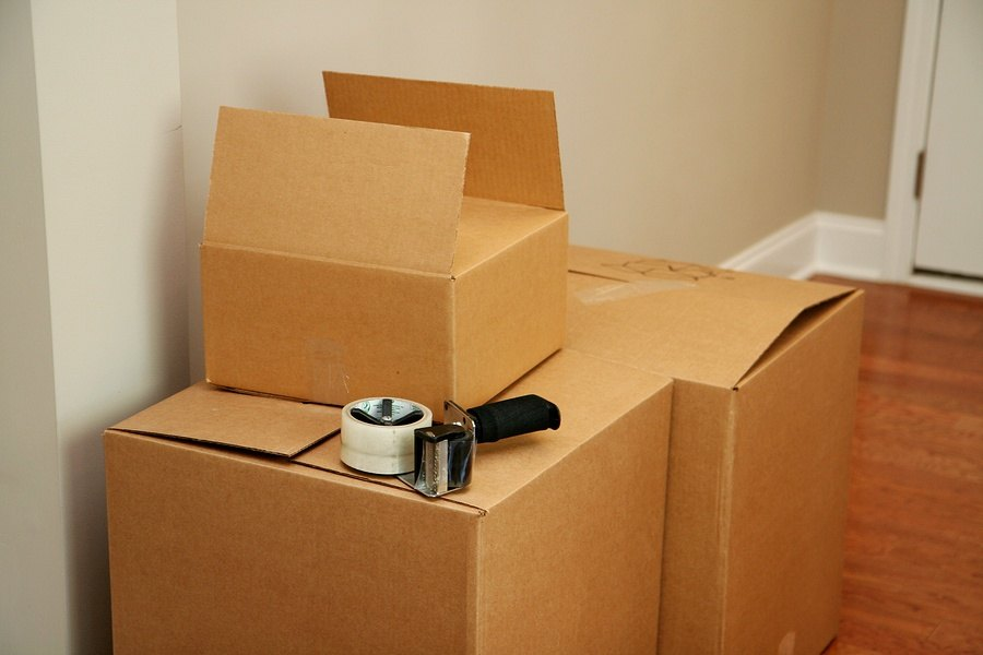Affordable Local Movers Prosper