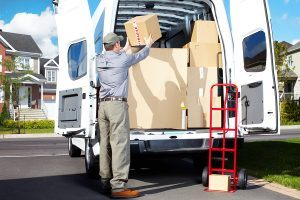 Experienced Movers Florida