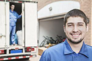 Professional Movers Connecticut