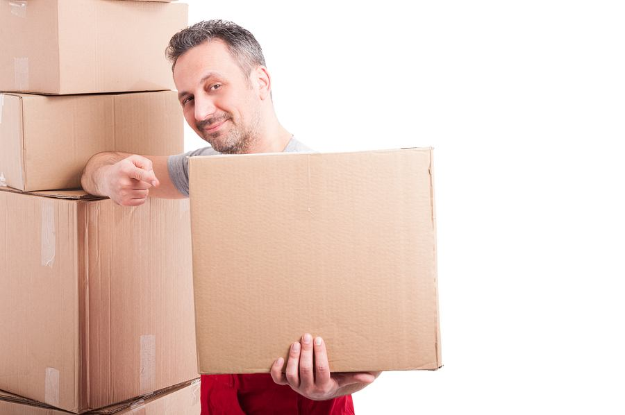 Affordable Movers New Jersey