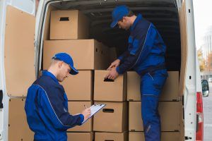 Reliable Movers Rhode Island