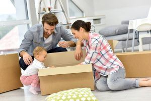Reliable Movers Texas