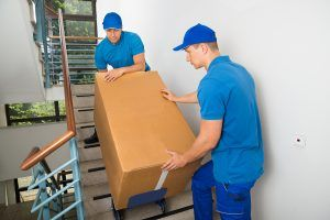 professional atlanta movers