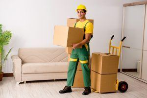 Local Moving Company Frisco TX